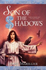 Son of the Shadows - cover