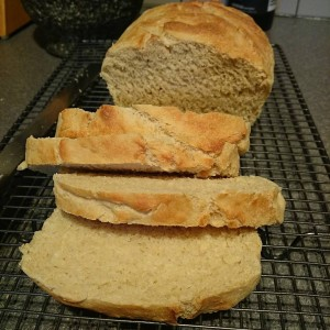 Quick Yeast Bread
