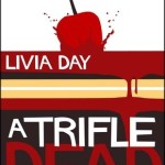 A Trifle Dead - cover
