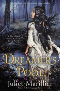 The Dreamer's Pool - cover