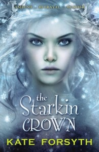The Starkin Crown - cover