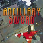 Ancillary Sword - cover