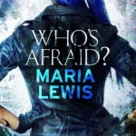 Who's Afraid - cover