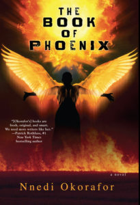 Book of Phoenix - cover