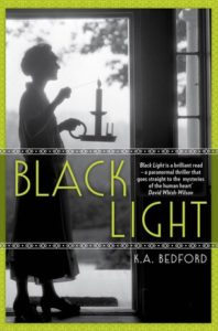 Black Light - cover (courtesy of Fremantle Press)